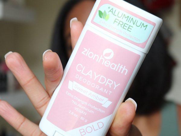 claydry-deodorant